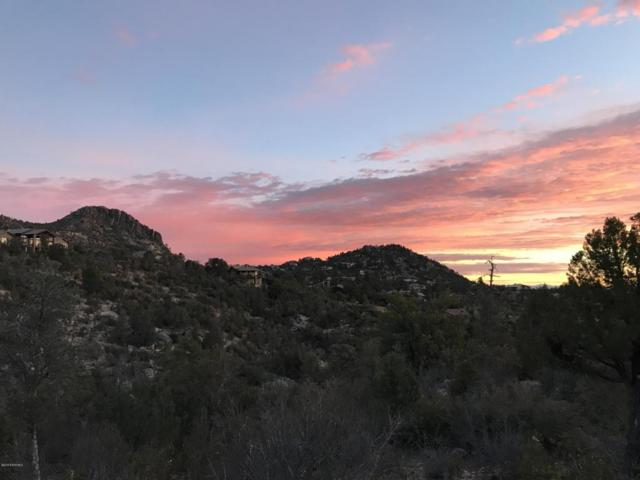 2193 Forest Mountain Road, Prescott, AZ 86303 (#1010552) :: HYLAND/SCHNEIDER TEAM