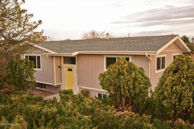 440 Frederick Lane, Prescott, AZ 86301 (#1010559) :: HYLAND/SCHNEIDER TEAM