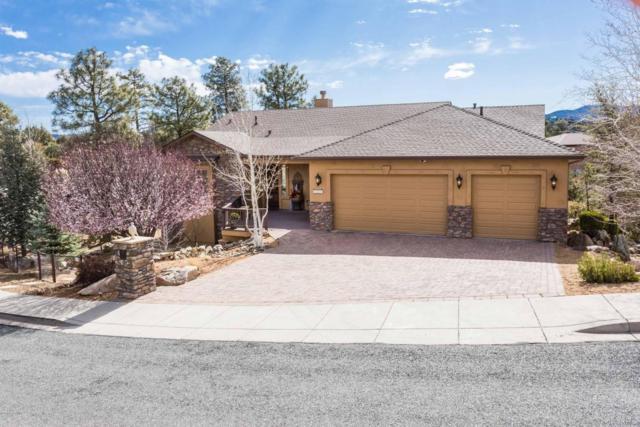 1443 Eureka Ridge Way, Prescott, AZ 86303 (#1010642) :: HYLAND/SCHNEIDER TEAM