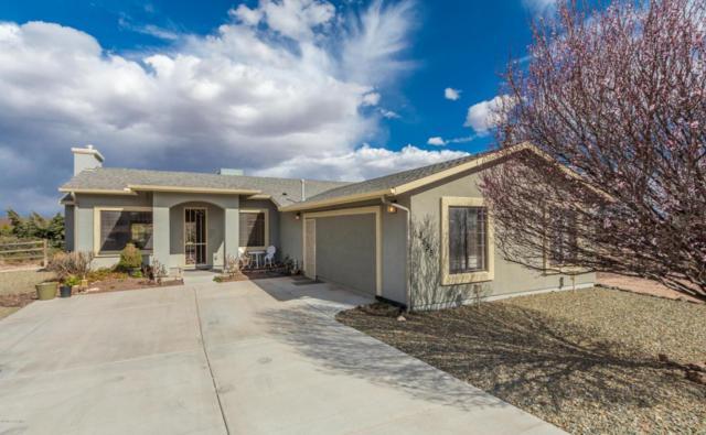 3555 N Grey Fox Drive, Chino Valley, AZ 86323 (#1010650) :: The Kingsbury Group