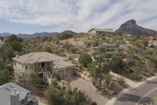 1405 Sierry Peaks Drive, Prescott, AZ 86305 (#1010651) :: The Kingsbury Group