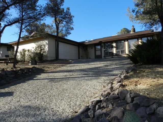 645 Sunrise Boulevard, Prescott, AZ 86301 (#1010657) :: HYLAND/SCHNEIDER TEAM