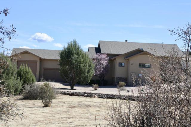 2695 W Granite Park Drive, Prescott, AZ 86305 (#1010701) :: The Kingsbury Group