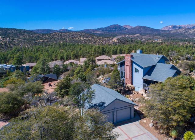 1946 Upper Crestview Drive, Prescott, AZ 86305 (#1010720) :: The Kingsbury Group