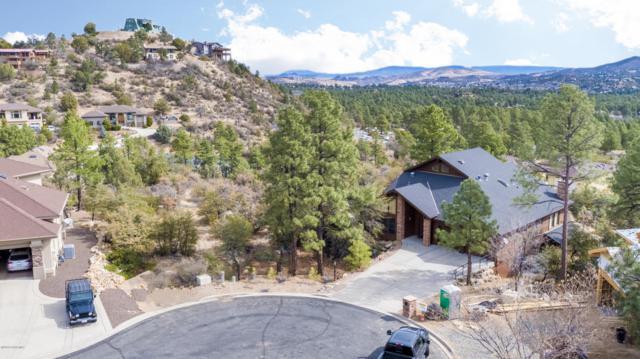 1085 Placer Circle, Prescott, AZ 86303 (#1010802) :: HYLAND/SCHNEIDER TEAM