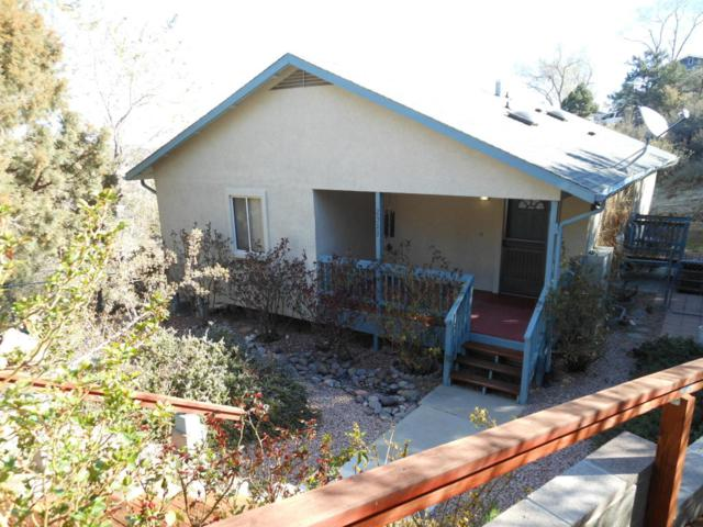 2311 Sandia Drive, Prescott, AZ 86301 (#1010810) :: The Kingsbury Group