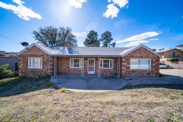 1714 Willow Creek Road, Prescott, AZ 86301 (#1010812) :: The Kingsbury Group