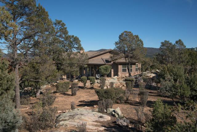 1697 Stoney Lane, Prescott, AZ 86303 (#1010816) :: HYLAND/SCHNEIDER TEAM