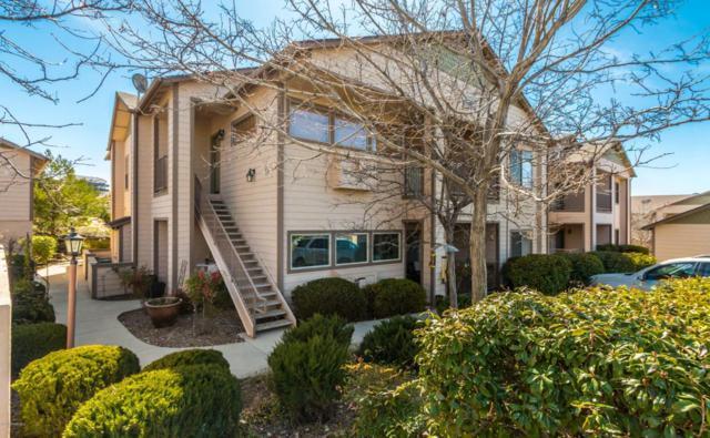 1975 Blooming Hills Drive #110, Prescott, AZ 86301 (#1010831) :: The Kingsbury Group