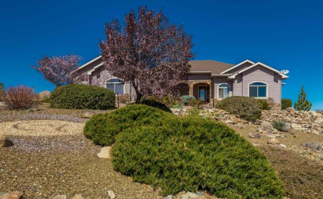 1584 Northridge Drive, Prescott, AZ 86301 (#1010868) :: The Kingsbury Group