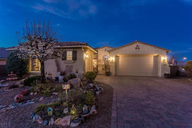 7444 E Weaver Way, Prescott Valley, AZ 86314 (#1010900) :: The Kingsbury Group