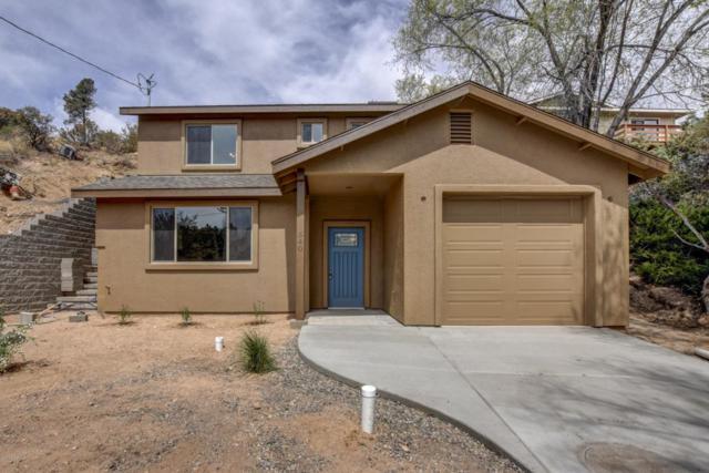540 Arena Drive, Prescott, AZ 86301 (#1010917) :: The Kingsbury Group