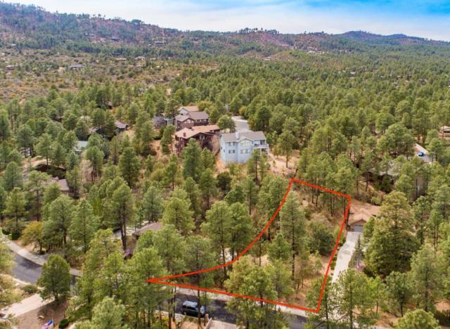 1733 Rolling Hills Drive, Prescott, AZ 86303 (#1010947) :: HYLAND/SCHNEIDER TEAM