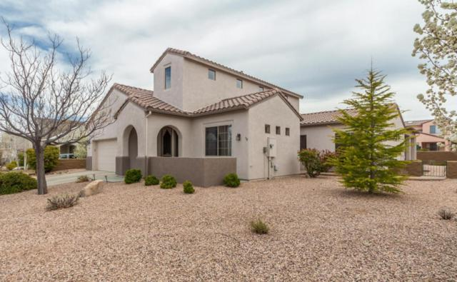 7183 E Slow Draw Drive, Prescott Valley, AZ 86314 (#1010975) :: The Kingsbury Group