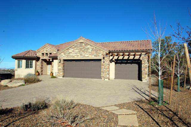 905 Daybreak Drive, Prescott, AZ 86303 (#1010984) :: The Kingsbury Group