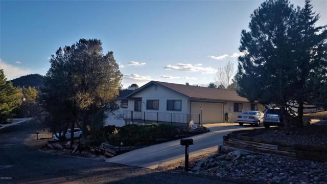 650 Coal Drive, Prescott, AZ 86301 (#1010997) :: HYLAND/SCHNEIDER TEAM