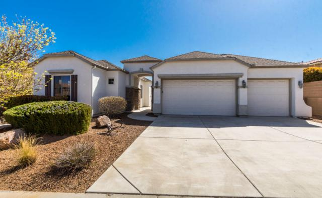 7622 E Traders Trail, Prescott Valley, AZ 86314 (#1011006) :: The Kingsbury Group