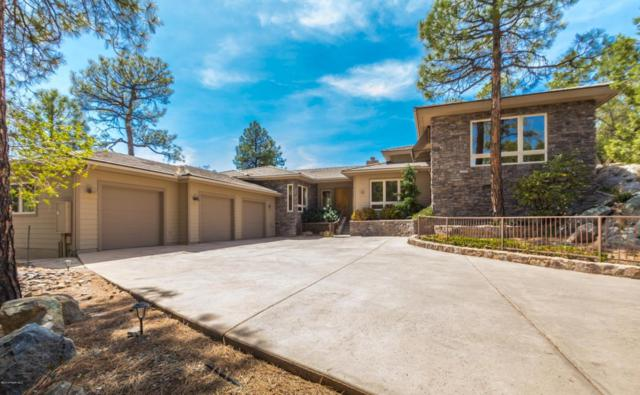 1817 Rustic Timbers Lane, Prescott, AZ 86303 (#1011114) :: HYLAND/SCHNEIDER TEAM