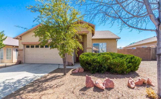 7327 N Bird Song Lane, Prescott Valley, AZ 86315 (#1011125) :: The Kingsbury Group