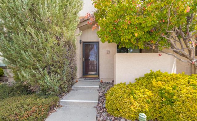 2161 Resort Way N #G, Prescott, AZ 86301 (#1011126) :: The Kingsbury Group
