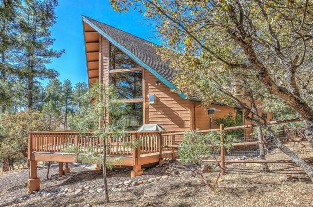 1621 W Jack Pine Road, Prescott, AZ 86303 (#1011145) :: HYLAND/SCHNEIDER TEAM
