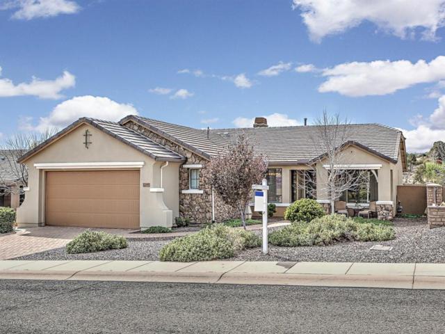 1341 Sabatina Street, Prescott, AZ 86301 (#1011167) :: The Kingsbury Group