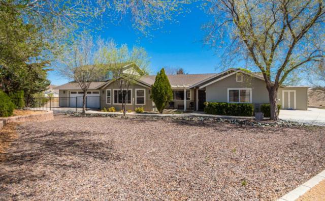 3887 N Reed Road, Chino Valley, AZ 86323 (#1011177) :: HYLAND/SCHNEIDER TEAM