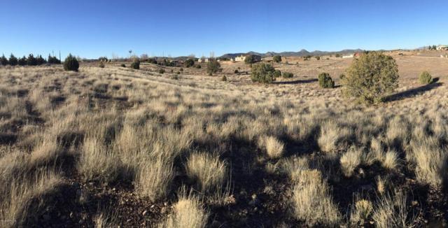 0 W Little Ranch Road, Paulden, AZ 86334 (#1011204) :: The Kingsbury Group
