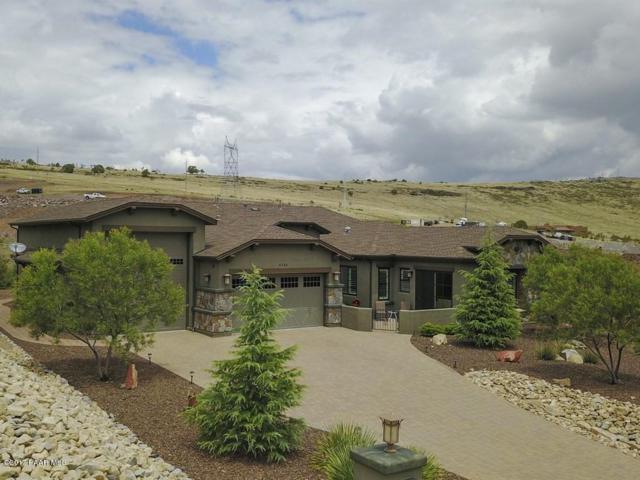 4735 Sharp Shooter Way, Prescott, AZ 86301 (#1011221) :: HYLAND/SCHNEIDER TEAM