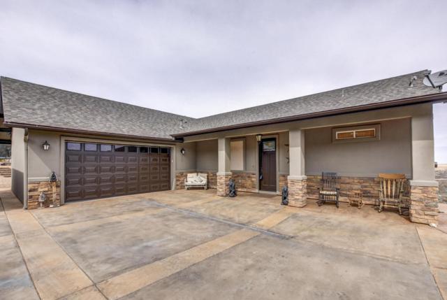 15606 E Sterling Spur Road, Dewey-Humboldt, AZ 86327 (#1011232) :: The Kingsbury Group