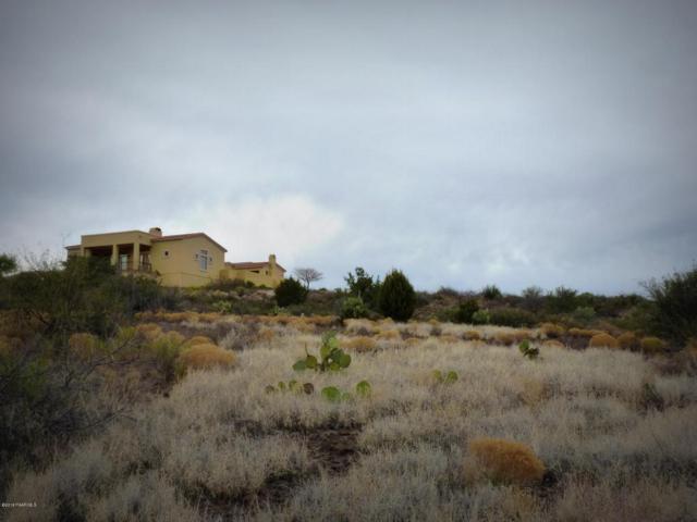 15510 E Upper Ridge Lane, Mayer, AZ 86333 (#1011259) :: HYLAND/SCHNEIDER TEAM