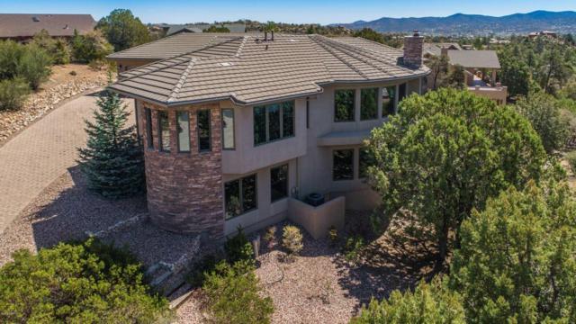 1361 Sierry Peaks Drive, Prescott, AZ 86305 (#1011295) :: The Kingsbury Group