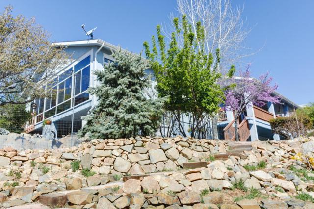 350 W Aubrey Street, Prescott, AZ 86303 (#1011296) :: The Kingsbury Group