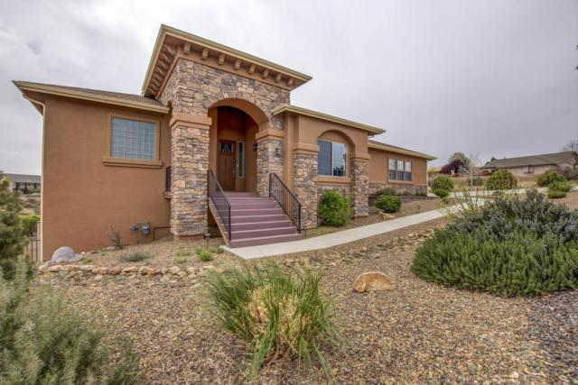 1203 Valor Road, Prescott, AZ 86305 (#1011311) :: The Kingsbury Group