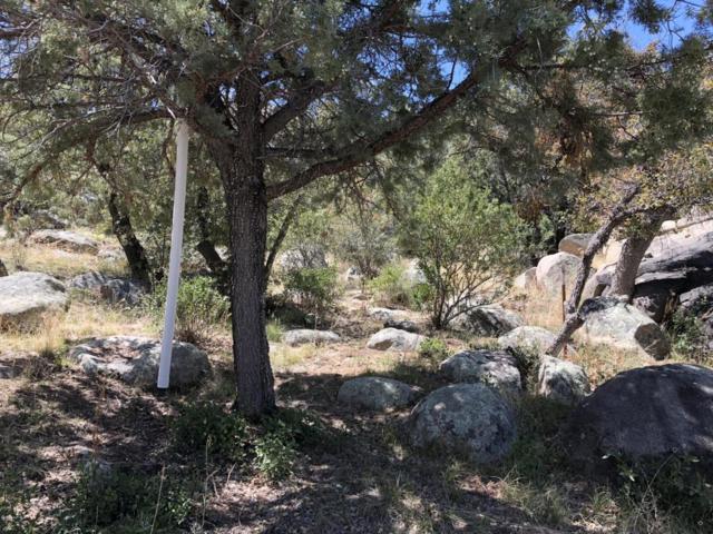 540 Lodge Trail Cir., Prescott, AZ 86303 (#1011336) :: HYLAND/SCHNEIDER TEAM