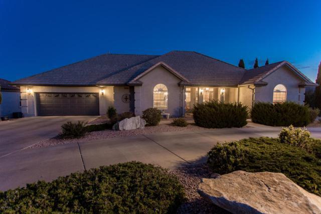 10735 E High Point Drive, Prescott Valley, AZ 86327 (#1011378) :: The Kingsbury Group