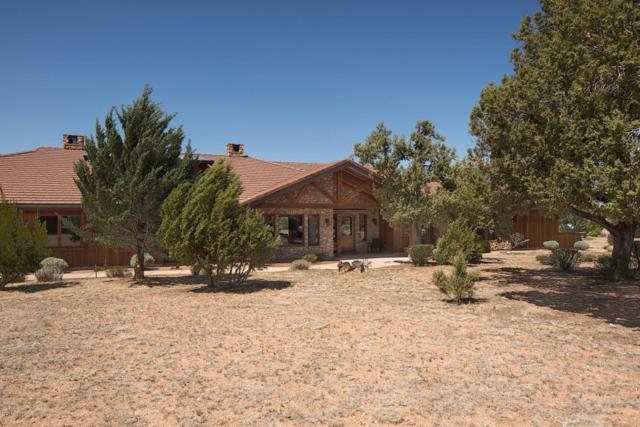 5350 W Bruno Canyon Drive, Prescott, AZ 86305 (#1011380) :: The Kingsbury Group
