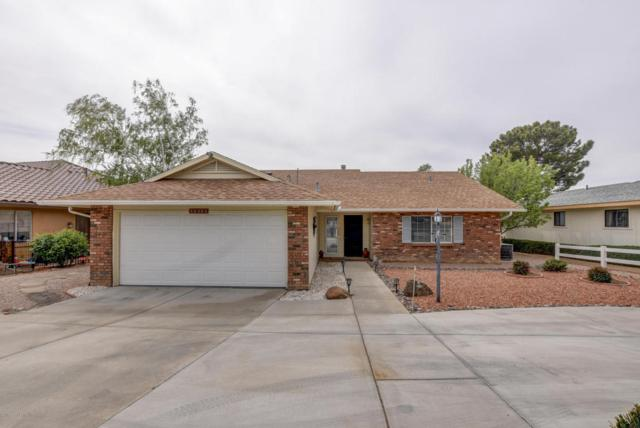 10901 Manzanita Trail, Dewey-Humboldt, AZ 86327 (#1011382) :: The Kingsbury Group