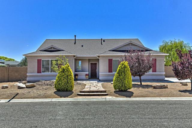 7729 E Day Break Circle, Prescott Valley, AZ 86315 (#1011412) :: The Kingsbury Group