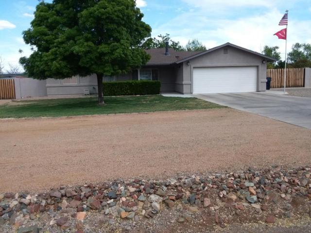 3325 N Starlight Drive #3, Prescott Valley, AZ 86314 (#1011414) :: The Kingsbury Group