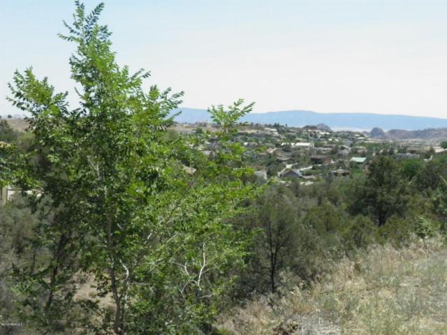 2203 Sandia Drive, Prescott, AZ 86301 (#1011424) :: HYLAND/SCHNEIDER TEAM