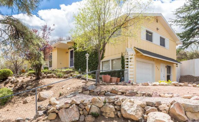 402 Pioneer Drive, Prescott, AZ 86303 (#1011428) :: The Kingsbury Group