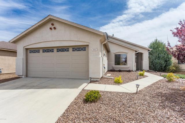 7847 N Winding Trail, Prescott Valley, AZ 86315 (#1011430) :: The Kingsbury Group