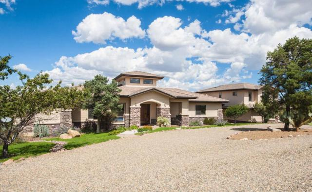 13175 N Bull Run Road, Prescott, AZ 86305 (#1011433) :: The Kingsbury Group
