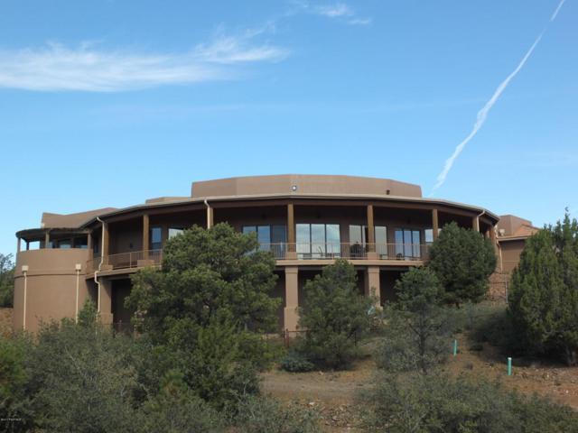12300 N Henrys Way, Prescott, AZ 86305 (#1011442) :: The Kingsbury Group
