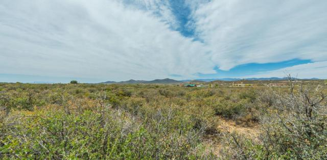 0 N Shalom Ranch Road, Dewey-Humboldt, AZ 86327 (#1011444) :: The Kingsbury Group