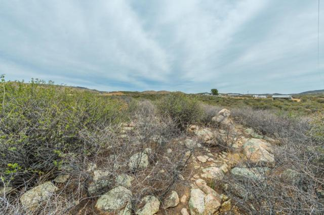 0 N Shalom Ranch Road, Dewey-Humboldt, AZ 86327 (#1011445) :: The Kingsbury Group