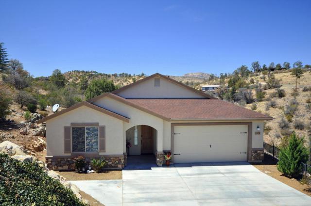 2528 Powell Circle, Prescott, AZ 86305 (#1011459) :: The Kingsbury Group