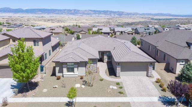 1185 N Wide Open Trail, Prescott Valley, AZ 86314 (#1011466) :: The Kingsbury Group