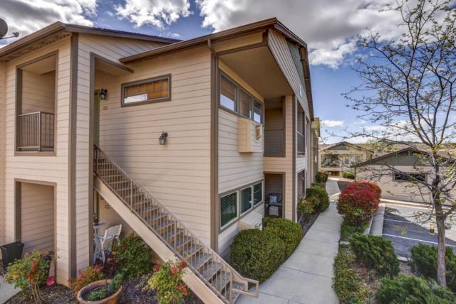 1975 Blooming Hills Drive #209, Prescott, AZ 86301 (#1011468) :: The Kingsbury Group